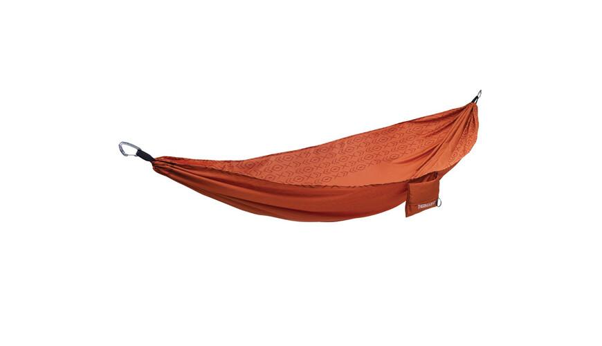 Therm-a-Rest Slacker Hammock Single burnt orange